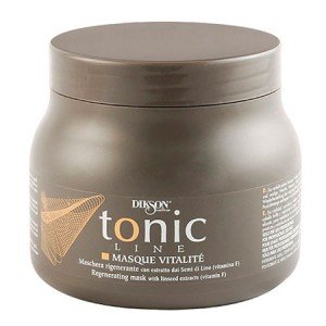 Dikson Tonic Line Cream Восстанавливающий тоник крем