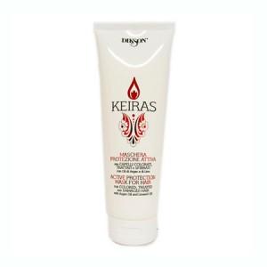 Dikson Keiras Mask Active Protection Маска активная защита для окрашенных волос