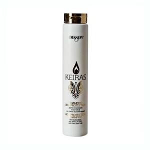 Dikson Keiras Shampoo Age Protection Шампунь тонизирующий со стволовыми клетками