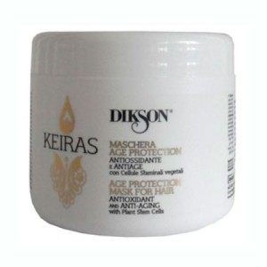 Dikson Keiras Mask Age Protection Маска тонизирующая со стволовыми клетками