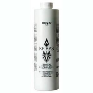 Dikson Keiras Anti-Dandruff and Purifying Shampoo Себобалансирующий шампунь против перхоти