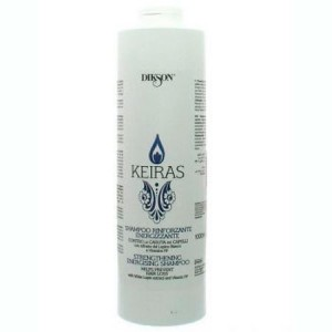 Dikson Keiras Strengthening Energizing Shampoo Укрепляющий шампунь против выпадения волос