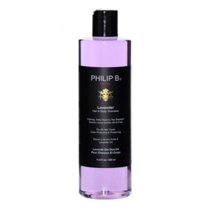 Philip B Lavender Hair & Body Shampoo Шампунь для волос и тела с экстрактом лаванды