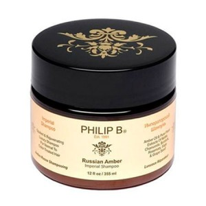 Philip B Russian Amber Imperial Shampoo Русский янтарный императорский шампунь