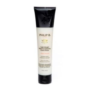 Philip B Light-Weight Deep Conditioning Creme Rinse Легкий глубоко очищающий крем-кондиционер
