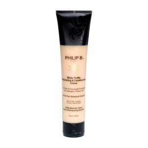 Philip B White Truffle Nourishing Hair Conditioning Creme Увлажняющий кондиционер с белым трюфелем