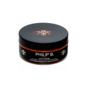 Philip B Lovin' Pomade Матовая помада для волос
