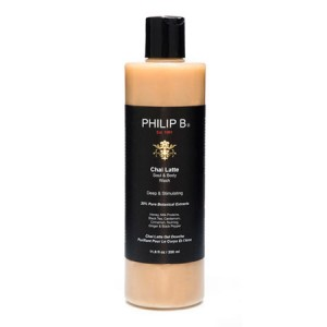 "Philip B Chai Latte Soul & Body Wash Гель для душа ""Чай латте для души и тела"""