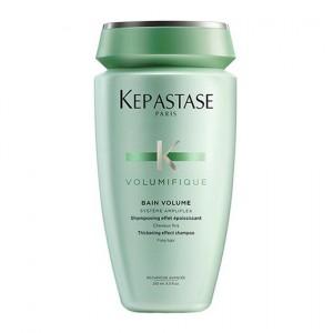 Kerastase Resistance Volumifique Bain Volume Уплотняющий шампунь-ванна
