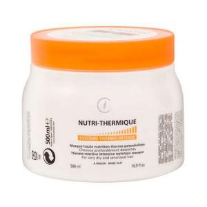 Kerastase Nutritive Masque Nutri-Thermique Термоактивная, интенсивно питающая маска для очень сухих и ослабленных волос