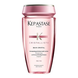Kerastase Cristalliste Bain Cristal Шампунь-ванна для тонких волос