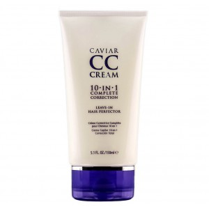 ALTERNA CAVIAR CC Cream 10-In-1 Complete Correction Крем 10 в 1