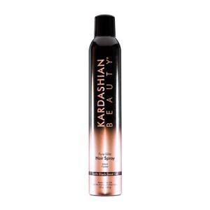 CHI Kardashian Beauty Pure Glitz Hair Spray Лак для волос чистый блеск