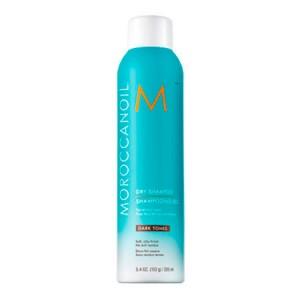 Moroccanoil Dry Shampoo Dark Tones Сухой шампунь для темных оттенков волос