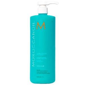 Moroccanoil Extra Volume Shampoo Шампунь для супер объема