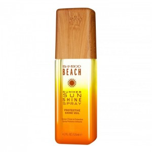 ALTERNA BAMBOO BEACH Summer Sunshine Spray Спрей для блеска и защиты волос