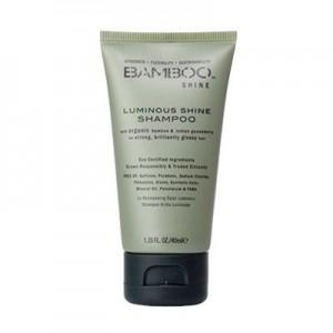 ALTERNA BAMBOO Luminous SHINE Shampoo Шампунь для сияния и блеска волос