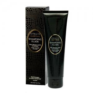 Opalis Fluid Shampoo For Short And Normal Hair Шампунь с маслом лаванды для нормальных волос