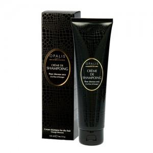 Opalis Cream Shampoo For Dry Hair Шампунь-крем с цветками апельсинового дерева для сухих волос