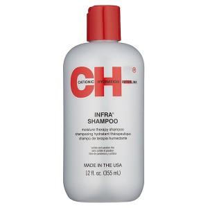 CHI Infra Moisture Therapy Shampoo Увлажняющий шампунь 355 мл