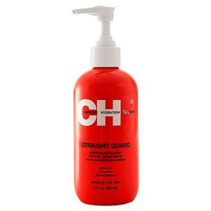 CHI Thermal Styling Infra Straight Guard Cream Выпрямляющий крем
