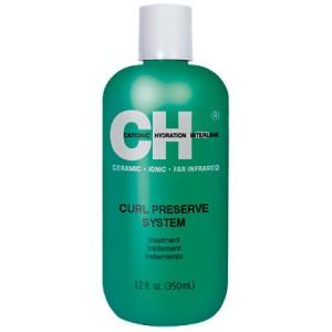 CHI Curl Preserve System Treatment Кондиционер для вьющихся волос
