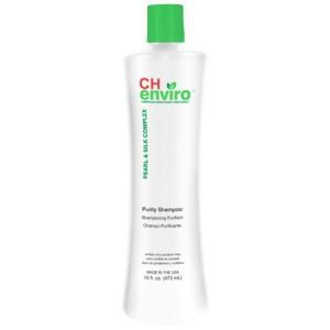CHI Enviro Purity Shampoo Очищающий шампунь