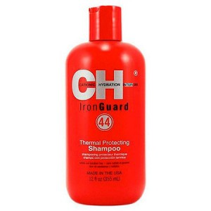 CHI 44 Iron Guard Thermal Shampoo Термозащитный шампунь для всех типов волос