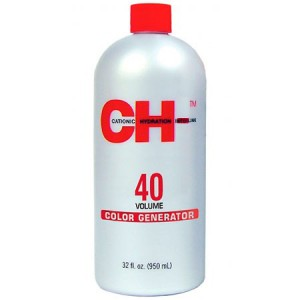 CHI Professional Color Generator 40 Volume - 12% Оксид для волос