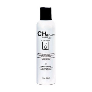 CHI 44 Ionic Power Plus Shampoo C-1 Активизирующий шампунь C-1