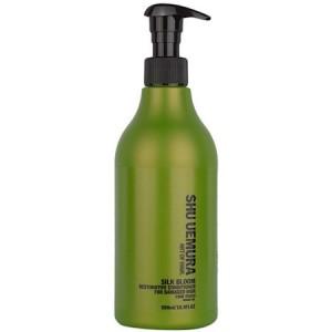 Shu Uemura Art of Hair Silk Bloom Restorative Conditioner Восстанавливающий кондиционер для поврежденных волос