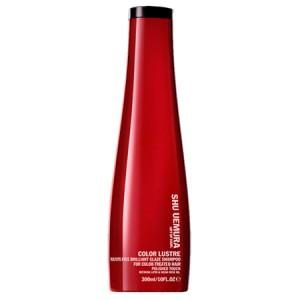 Shu Uemura Art of Hair Color Lustre Shampoo Шампунь для блеска окрашенных волос