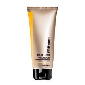 Shu Uemura Art of Hair Color Lustre Shades Reviving Balm Golden Blonde Оттеночный бальзам Цвет: Золотистый блонд