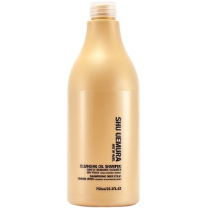Shu Uemura Art of Hair Cleansing Oil Shampoo Шампунь с очищающим маслом