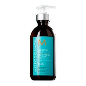 Moroccanoil Intense Curl Cream Интенсивный крем для создания локонов