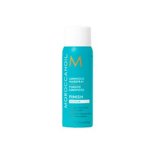 Moroccanoil Luminous Hair Spray Medium Лак для волос средней фиксации