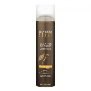 ALTERNA BAMBOO STYLE Cleanse Extend Translucent Dry Shampoo Sugar Lemon Сухой шампунь с ароматом лимона