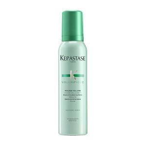 Kerastase Resistance Volumifique Mousse Volume Мусс для придания структуры и объема тонким волосам