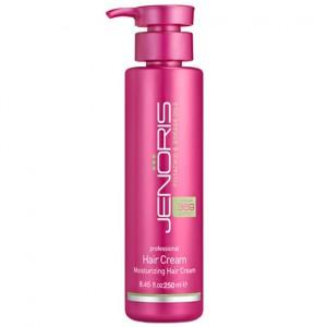Jenoris Moisturizing Hair Cream Увлажняющий крем для волос
