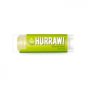 Hurraw Lime Lip Balm Бальзам для губ Лайм