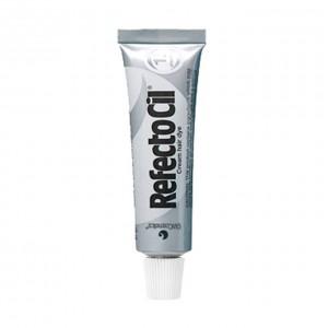 RefectoCil Eyelash and Eyebrow Color Graphit №1.1 Краска для бровей и ресниц Цвет: Графит