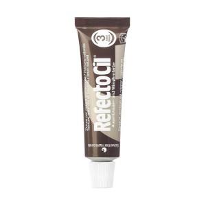 RefectoCil Eyelash and Eyebrow Color Natural Brown №3 Краска для бровей и ресниц Цвет: Натурально-коричневый