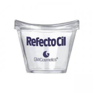 RefectoCil Bathing Tube for Eyelashes Plastic Ванночка для промывания глаз, пластиковая