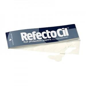 RefectoCil Lash Papers Салфетки под ресницы непромокаемые, покрытые пленкой
