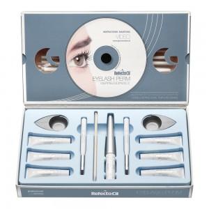 RefectoCil Eyelash Perm Set Набор для химической завивки ресниц