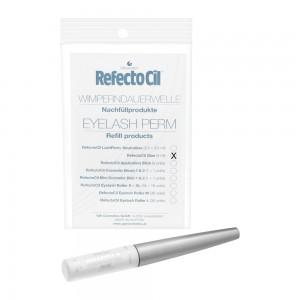 RefectoCil Eyelash Perm Refill Glue Клей для химической завивки