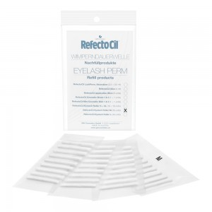 RefectoCil Eyelash M Perm Refill Roller Ролики для химической завивки M