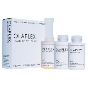 Olaplex Traveling Stylist Kit Дорожный набор Олаплекс