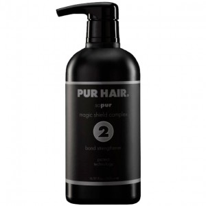 PUR HAIR SOPUR Magic Shield Complex №2 Bond Strengthener Коктейль-фиксатор