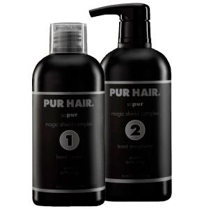 PUR HAIR SOPUR Base Set Набор для домашнего использования